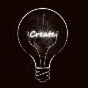 Create bulb